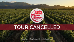 Tour cancellation